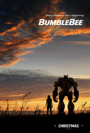Bumblebee (2018) Movie Poster