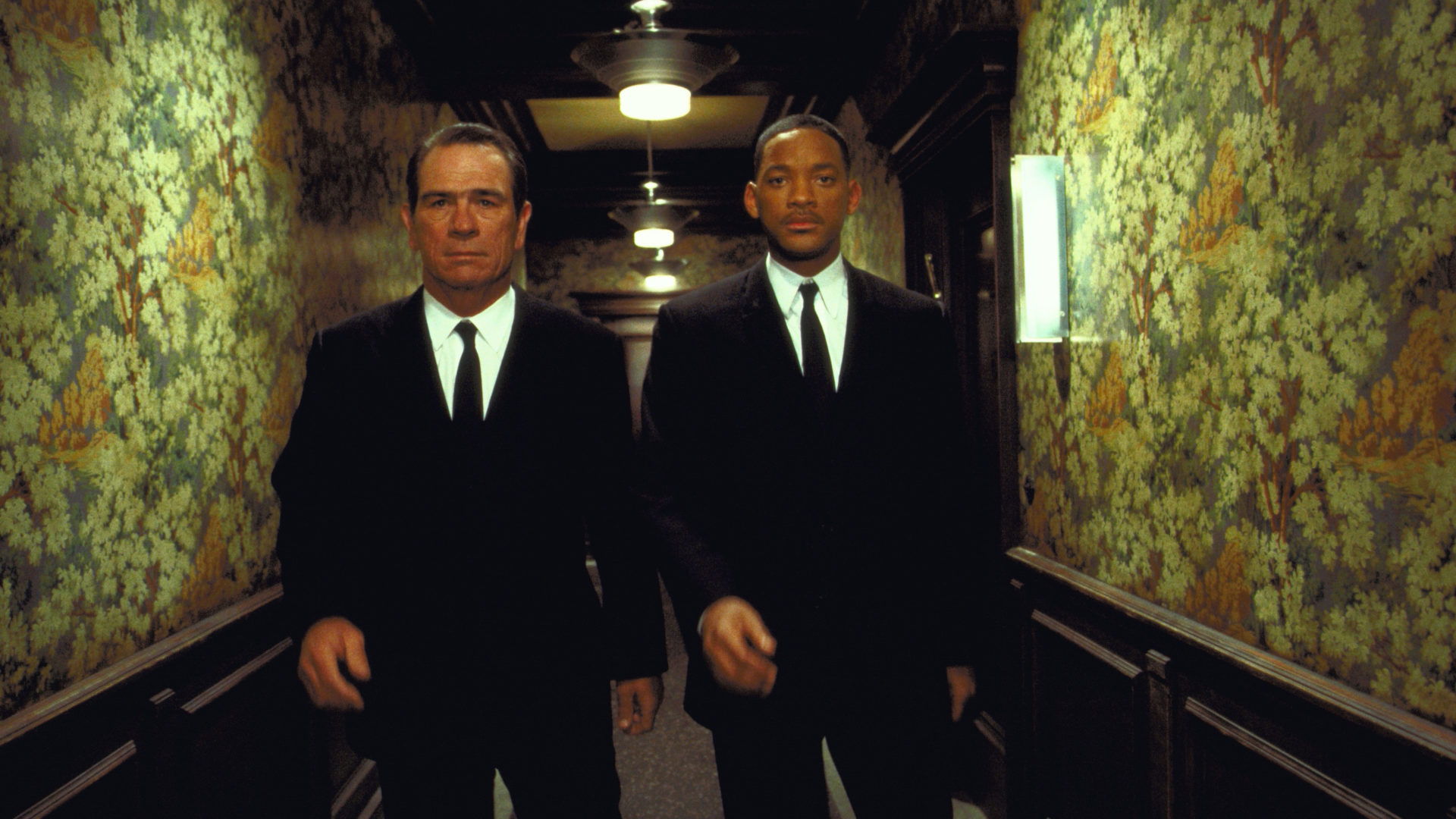 Men in Black - Wikipedia