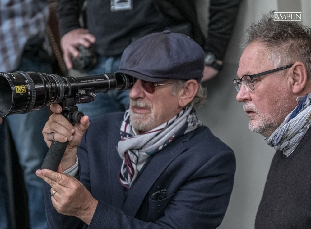 Spielberg and cinematographer Janusz Kaminski train their lenses on another important chapter of American history in The Post.