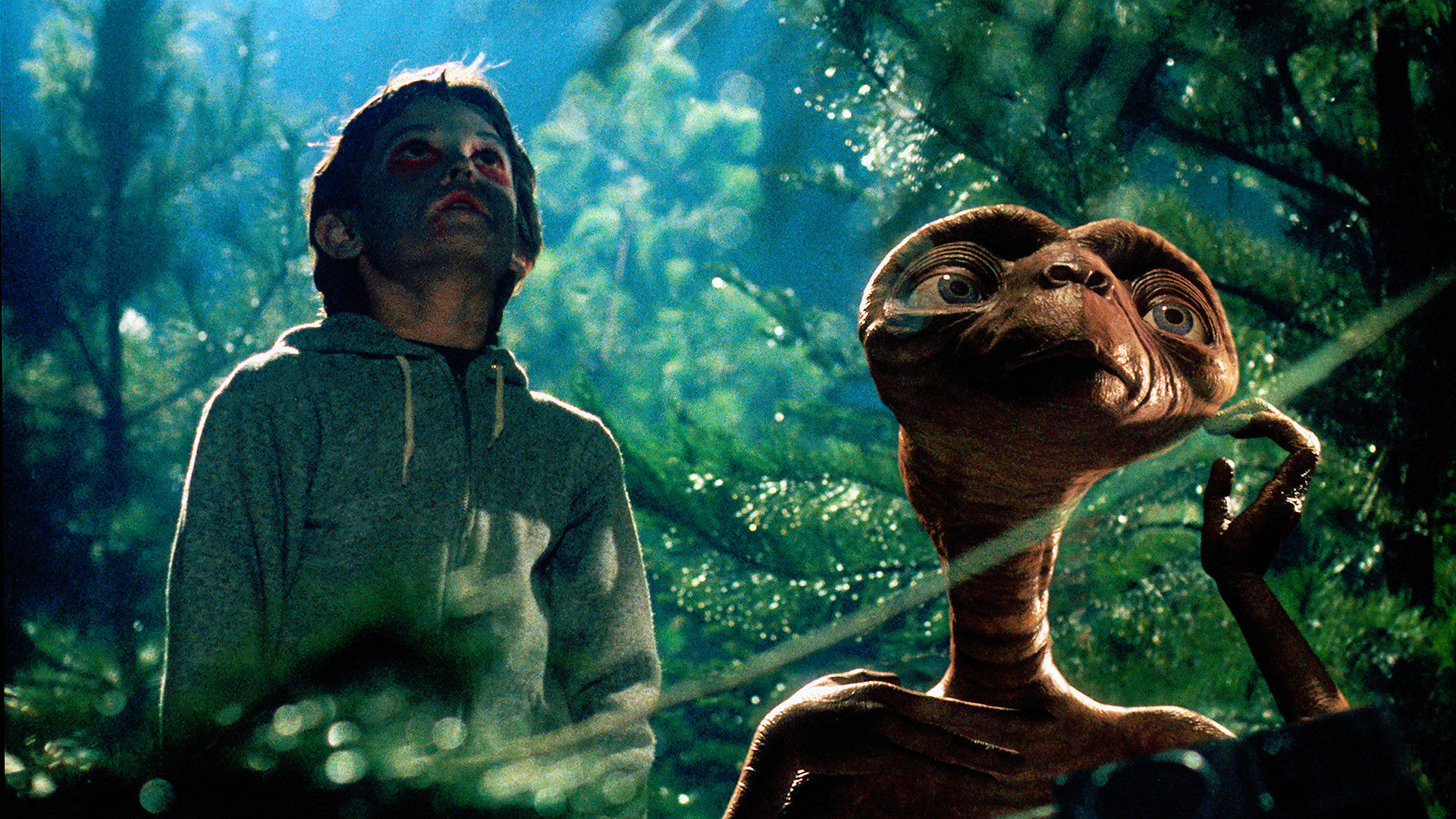 E.T. The Extra-Terrestrial | Highest Grossing Film 1982 | Popcorn Banter