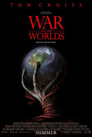War of the Worlds (2005) Movie Poster
