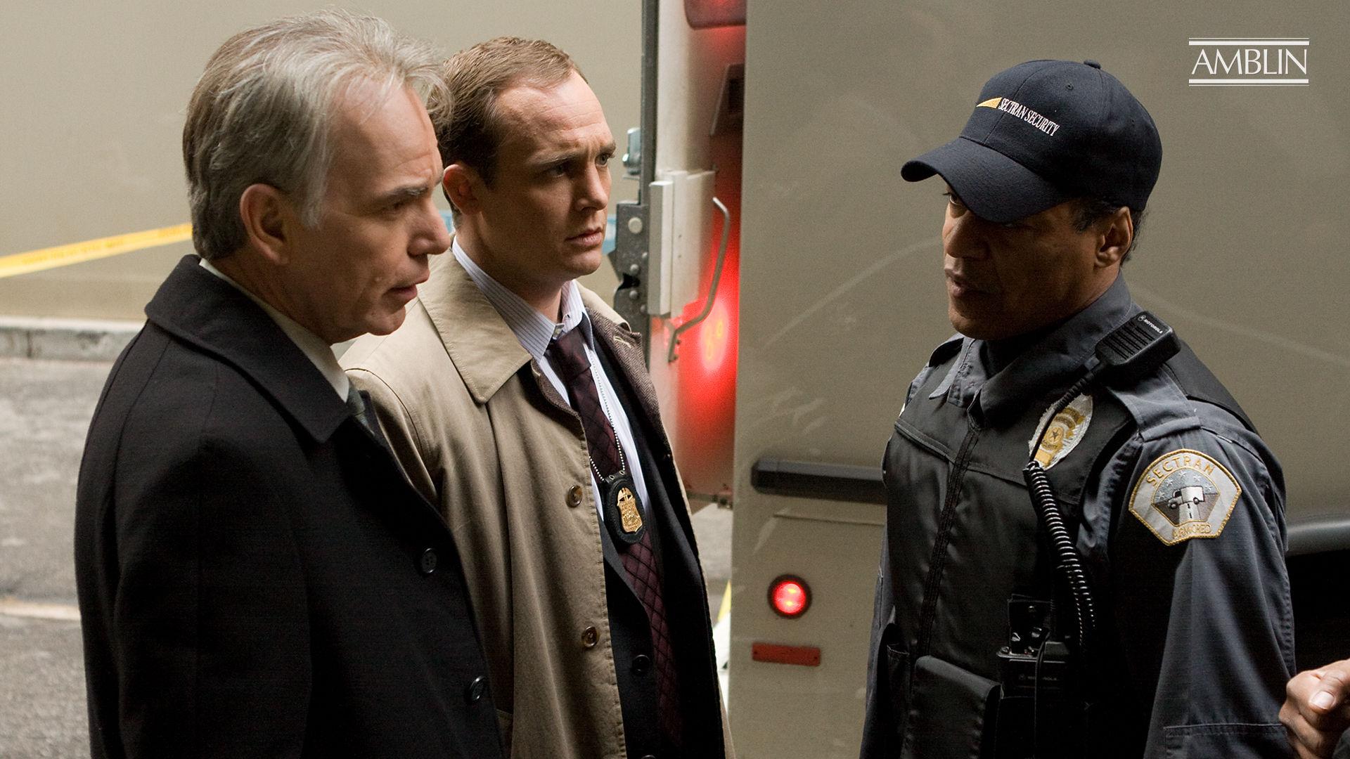 Eagle Eye 2008 About The Movie Amblin