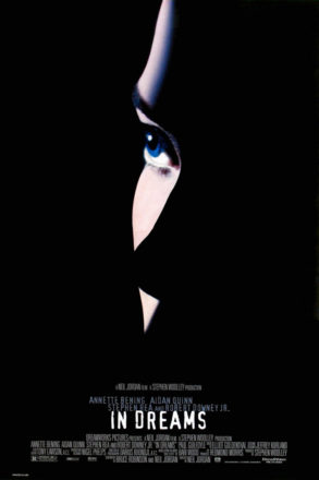 In Dreams (1999) Movie Poster