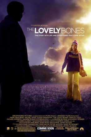The Lovely Bones (2009) Movie Poster