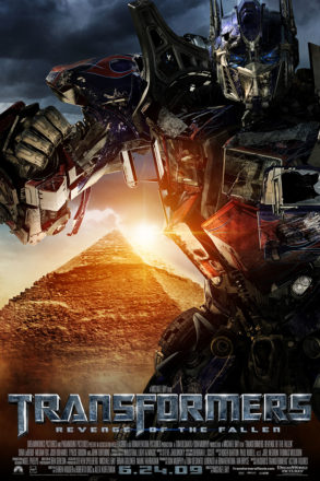 Transformers Revenge of the Fallen (2009) - About the Movie