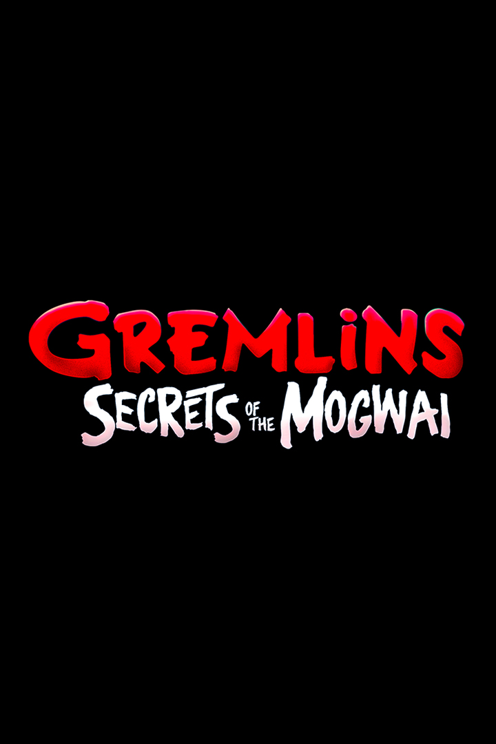 Gremlins Secrets of the Mogwai Poster