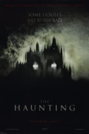 The Haunting (1999) Movie Poster