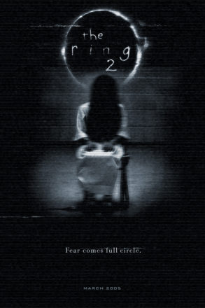 The Ring Two (2005) Movie Poster