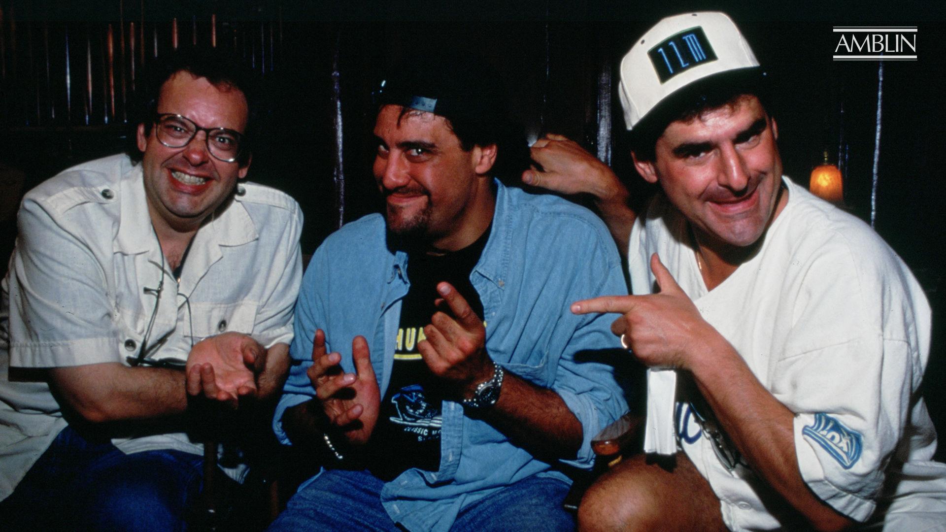 Casper 1995 About The Movie Amblin