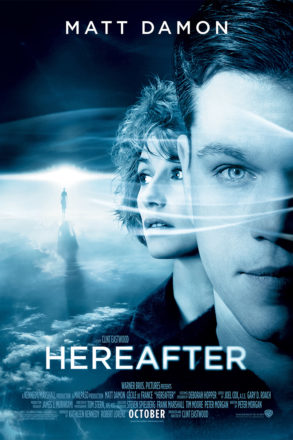 Hereafter (2010) Movie Poster