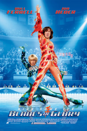 Blades of Glory (2007) Movie Poster
