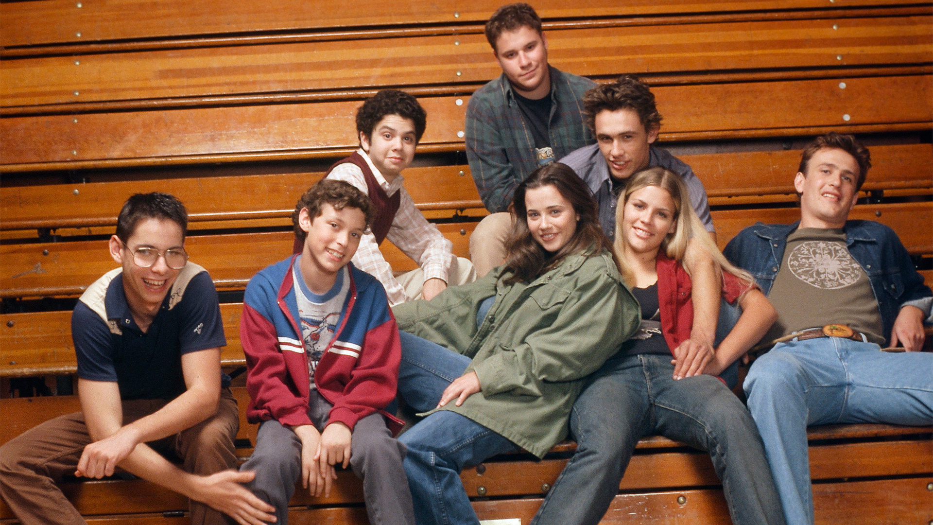 Freaks and Geeks - About the Show