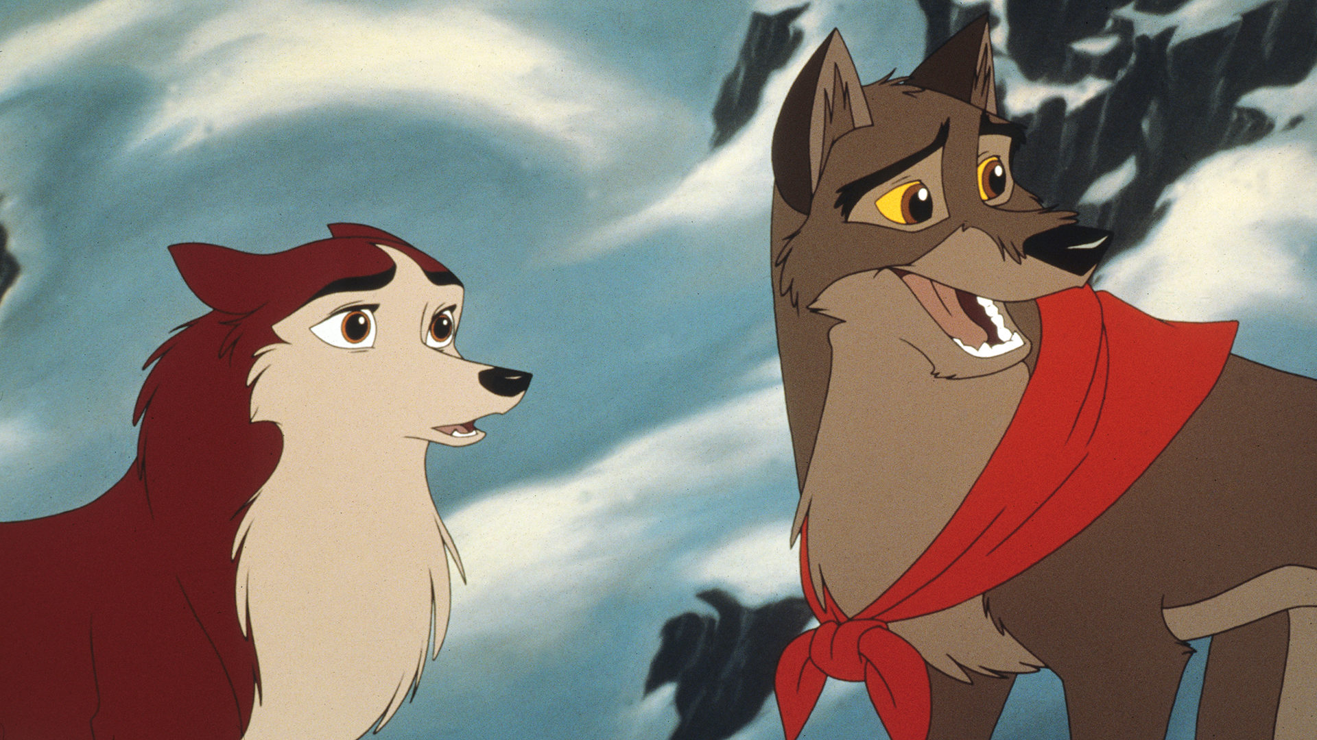 Balto (1995) - About the Movie | Amblin