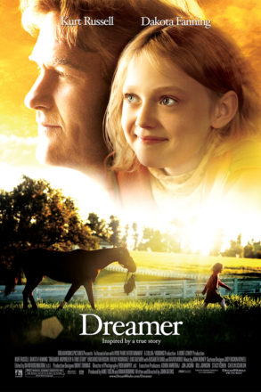 Dreamer: Inspired by a True Story (2005) Movie Poster