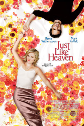 Just Like Heaven (2005) Movie Poster