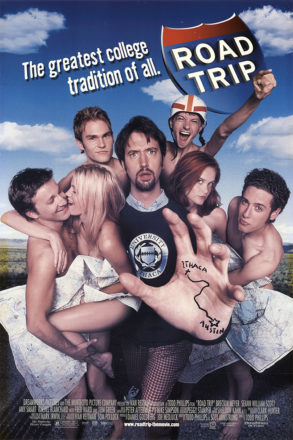 Road Trip (2000) Movie Poster