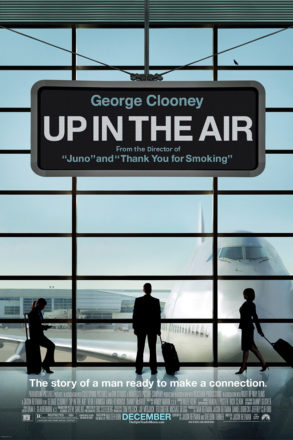 Up in the Air (2009) Movie Poster