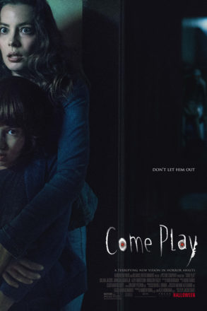 Come Play (2020) Movie Poster